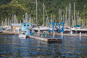 Trinidad Cruisers - Chaguaramas